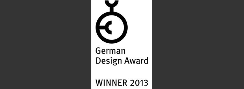 i29 interior architects winner of the German Design Award 2013.
