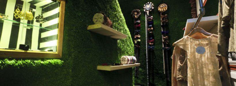 Oneto/Sousa Arquitectura progetta lo store MADAME by MECK di Lima.