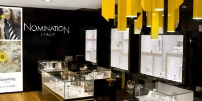 NOMINATION: nuovo punto vendita a Firenze.