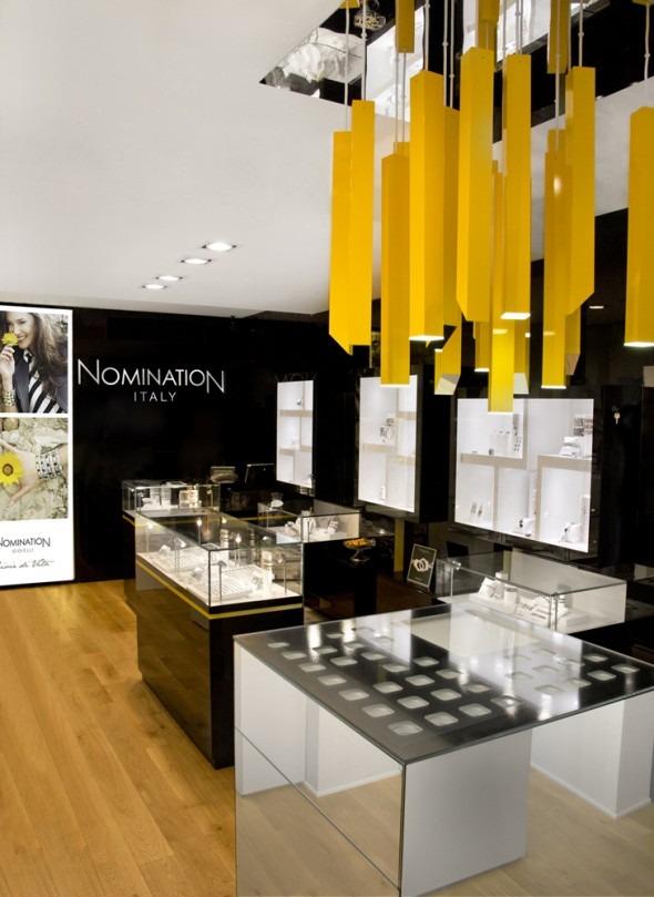 Nomination apre il suo nuovo punto vendita a Firenze al 68 di via Ricasoli