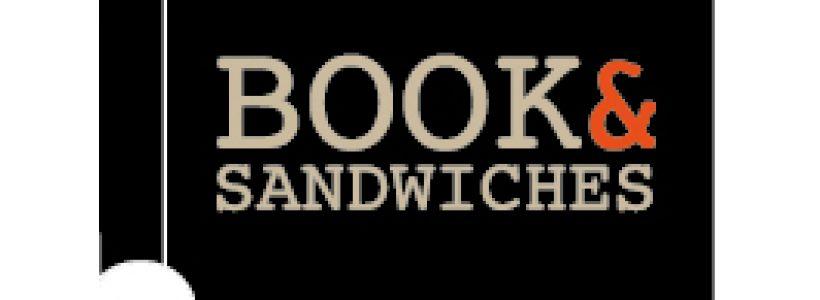 BOOK & SANDWICHES di POPAI ITALIA.