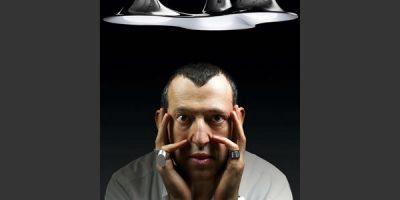 AXO LIGHT: la nuova lampada Nafir raccontata da Karim Rashid.
