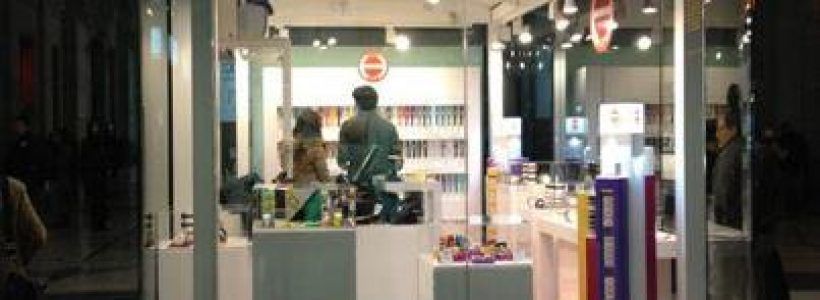 HIP HOP, nuovi temporary store a Milano e Roma.
