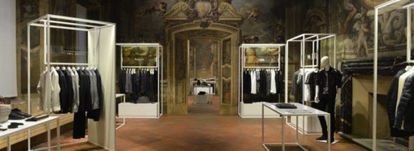 ITTIERRE: temporary store a Milano.
