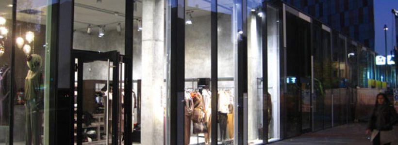 no.nu.: a Milano il primo flagship store.