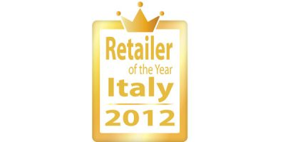 Assegnati i premi Retailer of the Year 2012