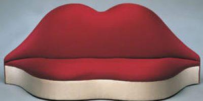 Eros e Design nella nuova mostra alla Triennale di Milano