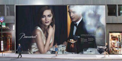 BACCARAT: a maggio 2013 il nuovo flagship store di New York.