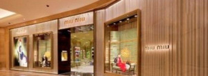 MIU MIU: secondo store a Macao.