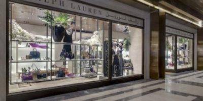 RALPH LAUREN, nuovo store a Kuwait City.