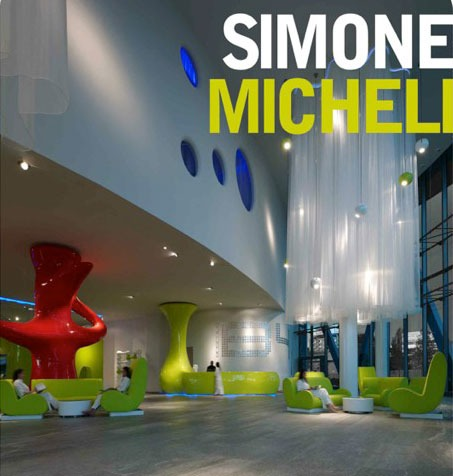 """Simone Micheli vince il """"Best of the Year Honoree 2012"""
