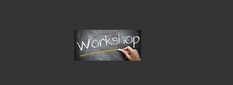 Workshop a Sarzana, SHOPLIGHT la luce da percezione sensoriale a strategia di marketing.
