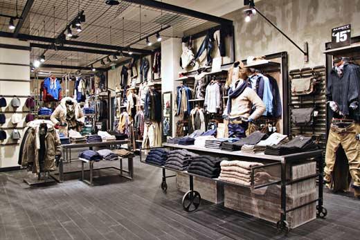 Alcott inaugura a Sassari il suo primo store in Sardegna