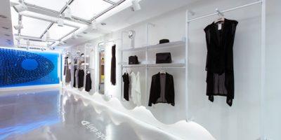 MARINE-SAVVY Shopping Space, Seoul
