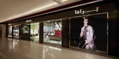 PRADA: nuovo store ad Abu Dhabi.