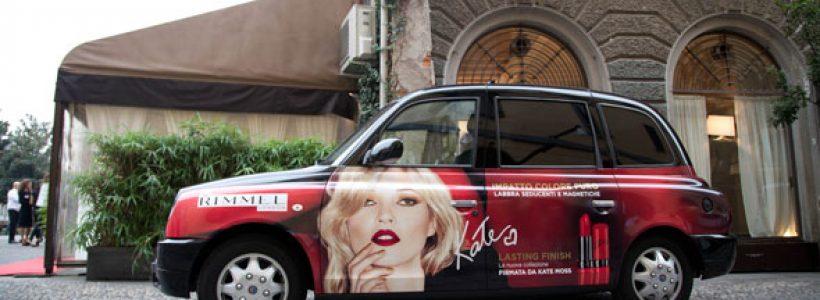 Il tour di Rimmel CAB a Milano, un'esperienza London style.