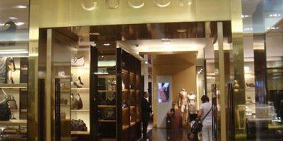 Inaugurato a Rio de Janeiro il quinto negozio brasiliano di GUCCI.
