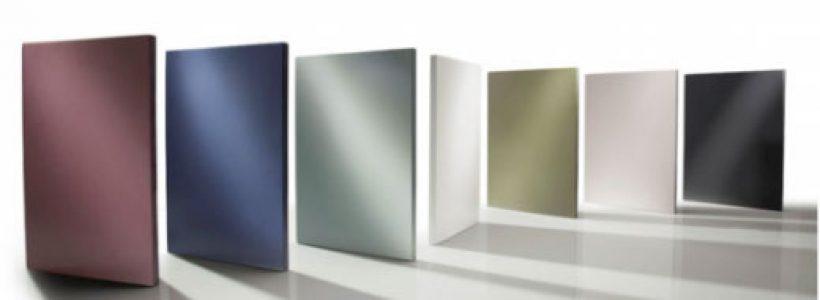 HI-MACS® presenta i nuovi colori per il 2013.