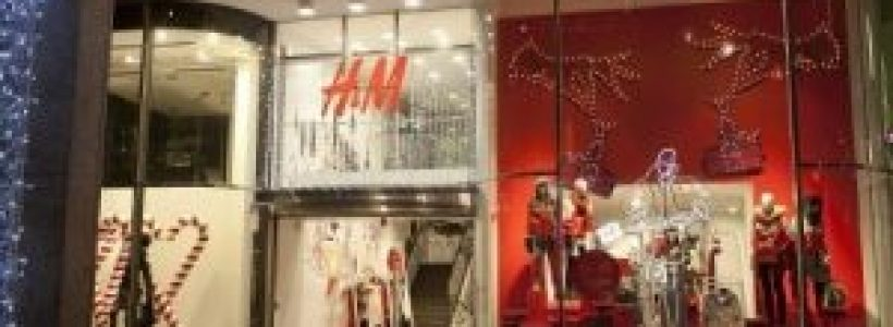 Fashion retailer H&M aims to set up shop in India.