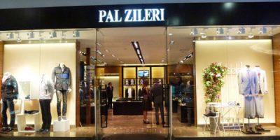 Monomarca in Perù per PAL ZILERI