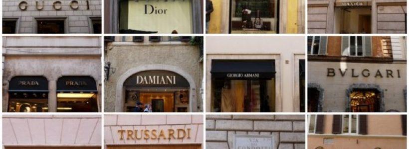 Quanto costa affittare un negozio a Roma?