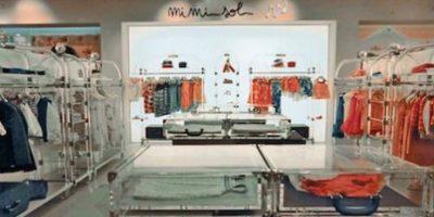 MIMISOL apre a La Rinascente Milano con un nuovo design concept.