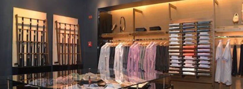 BRIONI: prima boutique a Panama City
