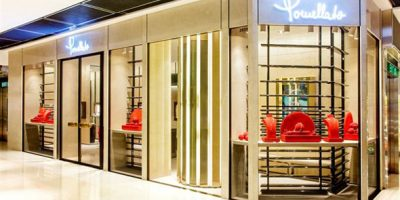 POMELLATO Opens Their First Hong Kong Boutique.