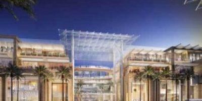 Abu Dhabi developer plans $1bn mega mall at Al Maryah Island.