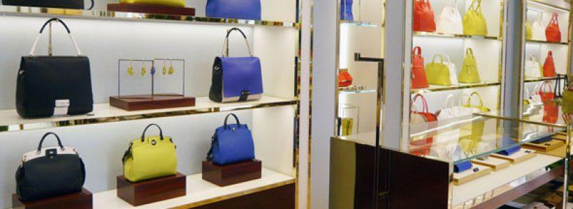 FURLA: Il nuovo retail concept store approda in Giappone.