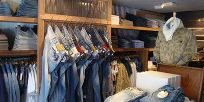 JACOB COHEN, a Tokyo il suo primo flagship store asiatico.