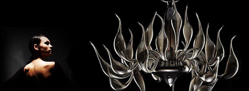 Lu Murano @ Euroluce 2013 – Il culto della perfezione cambia ritmo.