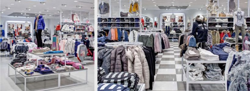 Grottini Retail Environments partner di Piazza Italia, uno dei principali player del fast fashion retail