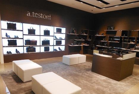 concept store a.testoni