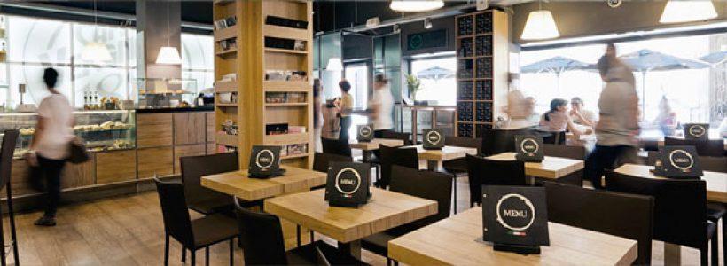 CAFFE' VERGNANO scommette sui monomarca Coffee Shop 1882.