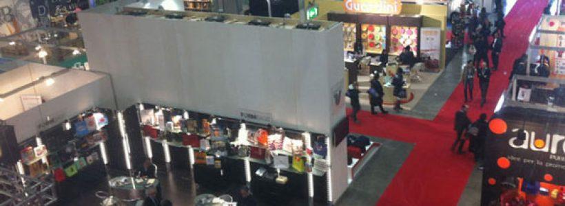 PROMOTION EXPO 2013 registra il 40% di nuovi espositori.