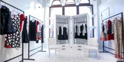 REDValentino: nuovo flagship store a Mosca.
