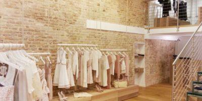 FIXDESIGN apre un flagship store a Padova.