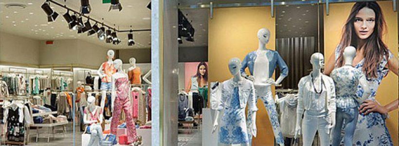 MOTIVI: il nuovo concept store si ispira all'italian style.