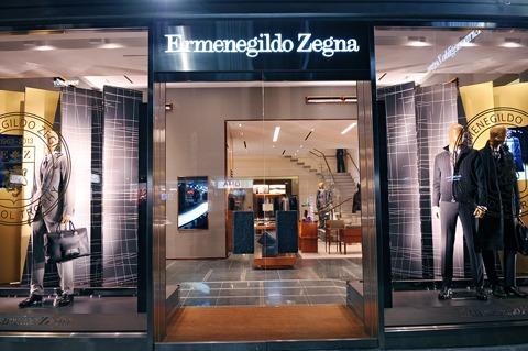 Ermenegildo Zegna ha inaugurato il suo primo store a Brisbane