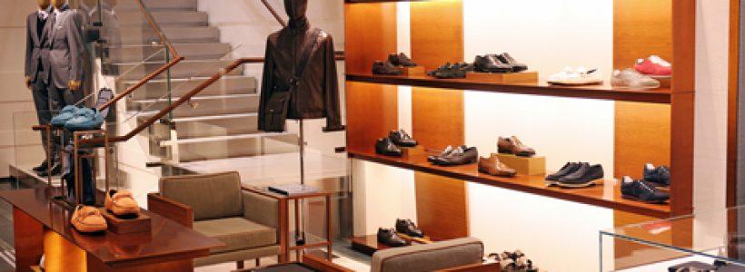 ERMENEGILDO ZEGNA opened its store in Brisbane.
