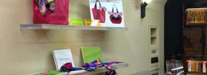 CRUCIANI C apre una boutique ad Assisi.