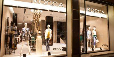 Nuovo store a Milano per Kocca.
