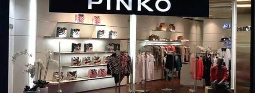 PINKO sviluppa il travel retail.