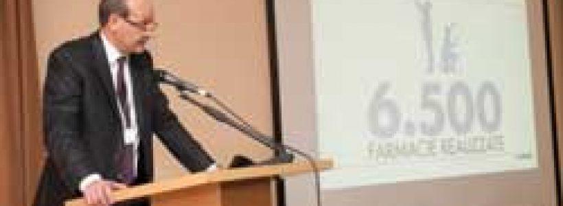 """Osservatorio TH.KOHL – """"Investire in farmacia""""."""