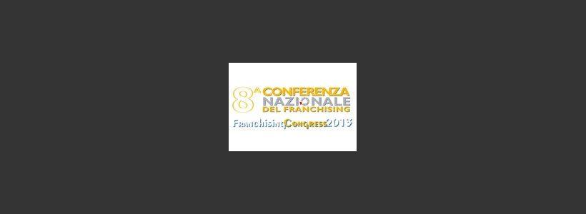 Conferenza Nazionale Del FRANCHISING.