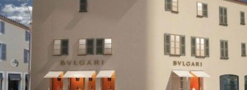 Dopo Cannes e Monte Carlo, BULGARI conquista anche Saint Tropez.