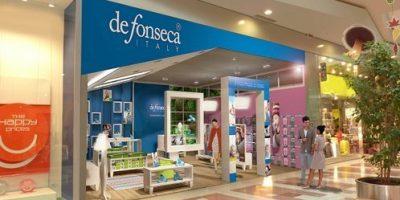 A Novara il primo monomarca DE FONSECA.