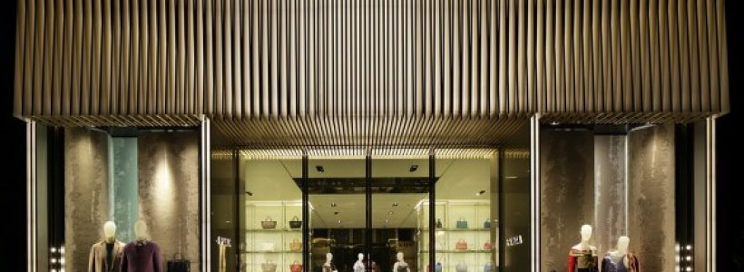 PRADA apre un nuovo store a Osaka