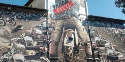 Moda E Motori, Voglia Di Liberta'- Vroom Pitti Vroom- #Pitti84